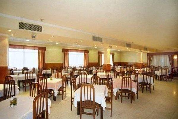 Kross Hotel Velazquez - фото 7