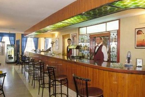 Kross Hotel Velazquez - фото 8