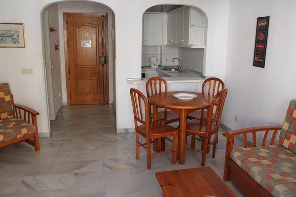 Apartamentos Jardines del Gamonal - фото 16