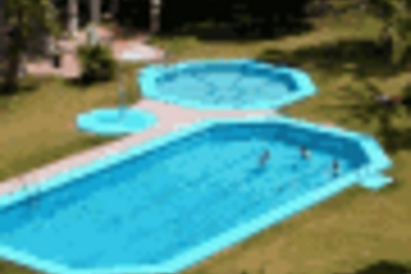 Apartamentos Jardines del Gamonal - фото 20