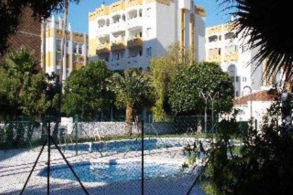 Apartamentos Jardines del Gamonal - фото 21