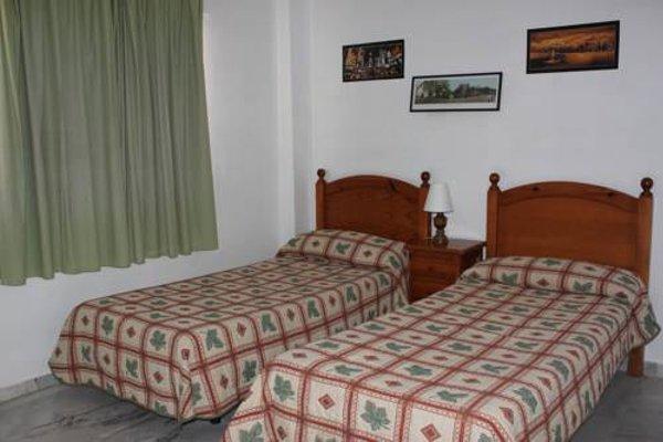 Apartamentos Jardines del Gamonal - фото 4
