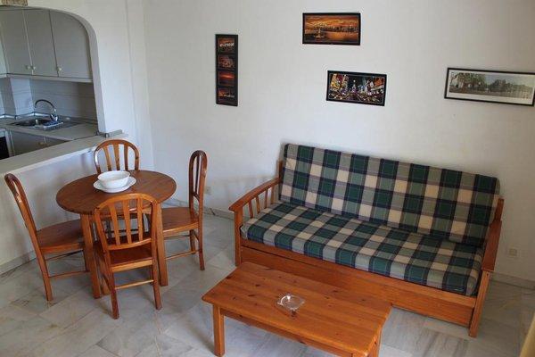 Apartamentos Jardines del Gamonal - фото 5