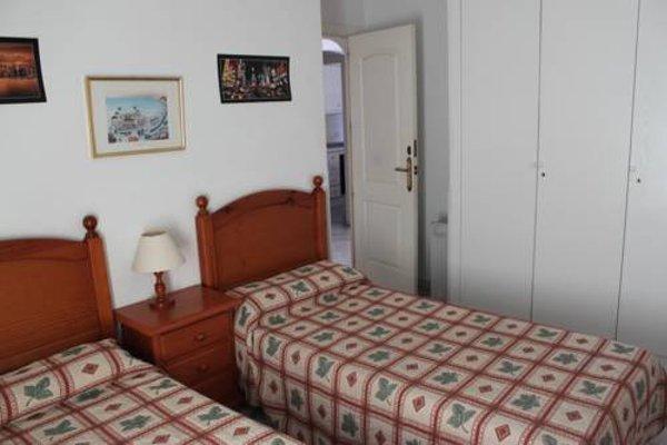 Apartamentos Jardines del Gamonal - фото 6