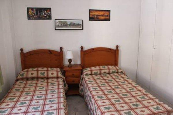 Apartamentos Jardines del Gamonal - фото 7