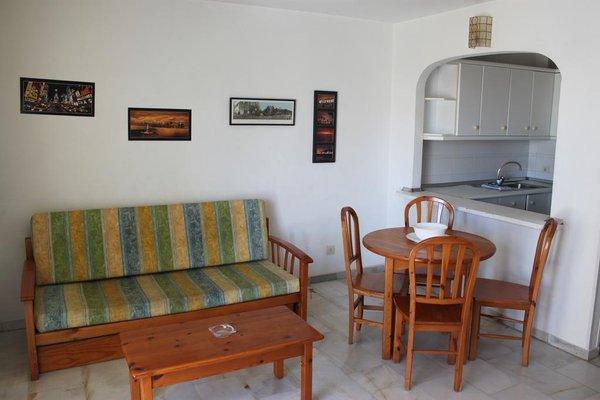 Apartamentos Jardines del Gamonal - фото 8