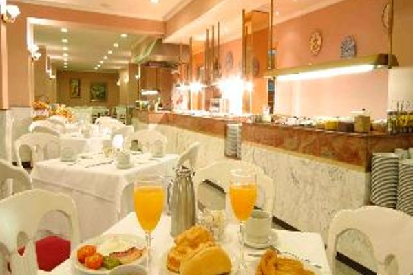 Las Arenas Hotel - Benalmadena - фото 10