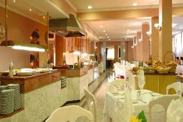 Las Arenas Hotel - Benalmadena - фото 11