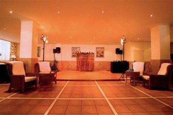 Las Arenas Hotel - Benalmadena - фото 14