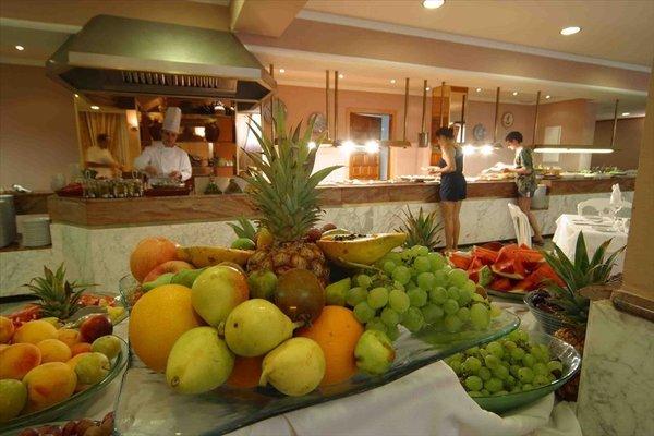 Las Arenas Hotel - Benalmadena - фото 15