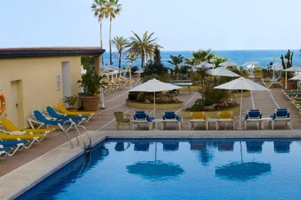 Las Arenas Hotel - Benalmadena - фото 20