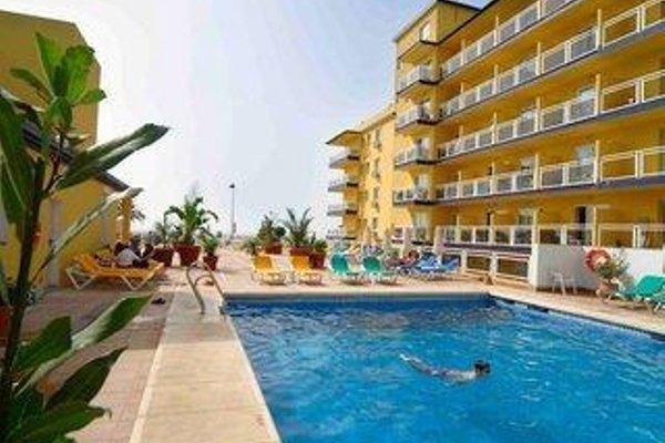 Las Arenas Hotel - Benalmadena - фото 21