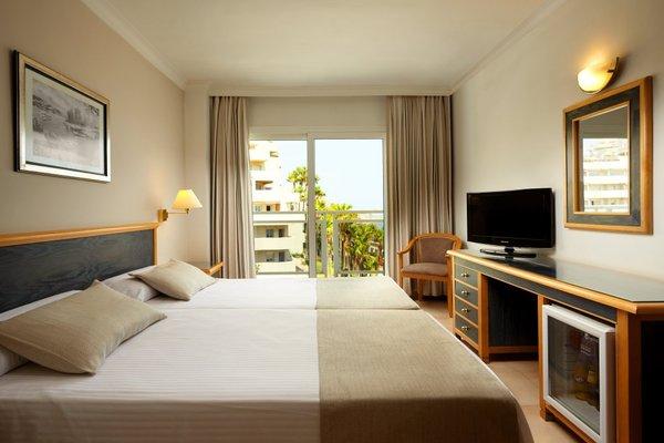 Las Arenas Hotel - Benalmadena - фото 3