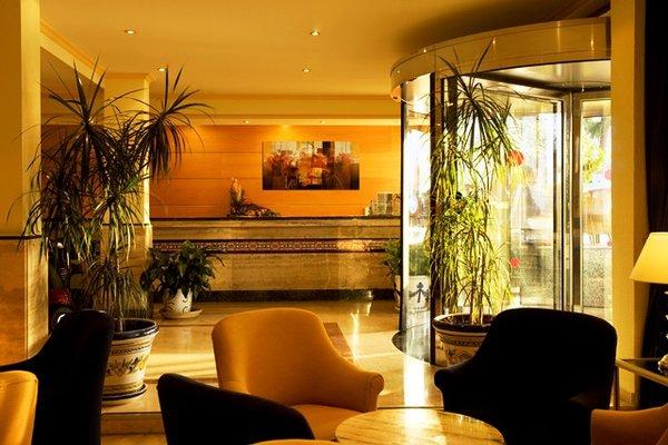 Las Arenas Hotel - Benalmadena - фото 6