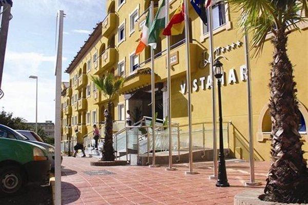 Hotel Vistamar - фото 50