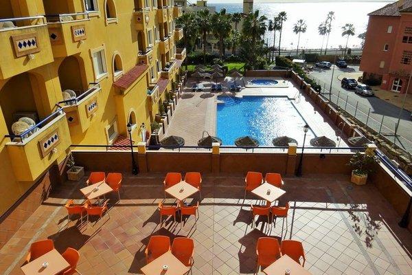Hotel Vistamar - фото 10