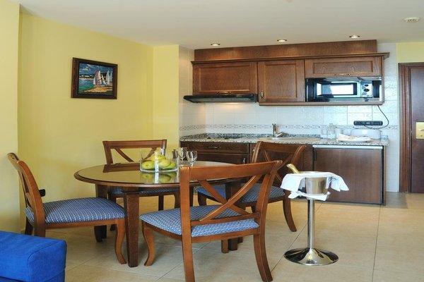 Hotel Vistamar - фото 12