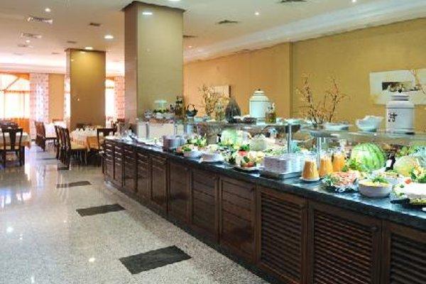 Hotel Vistamar - фото 13
