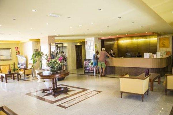 Hotel Vistamar - фото 14