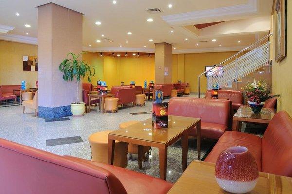 Hotel Vistamar - фото 15
