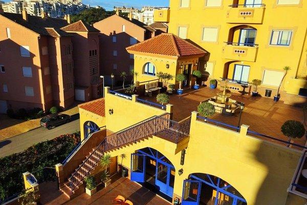 Hotel Vistamar - фото 16