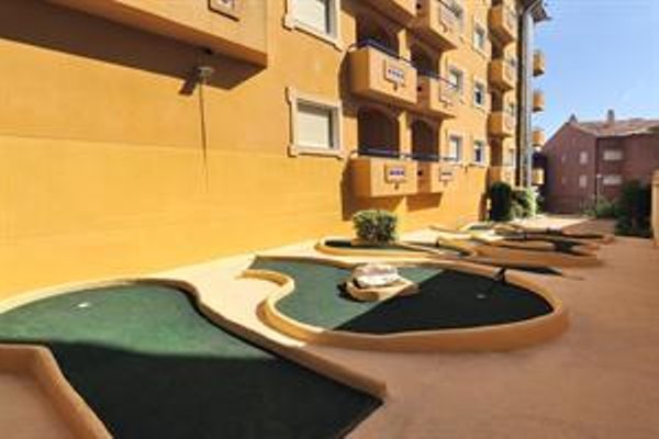 Hotel Vistamar - фото 17