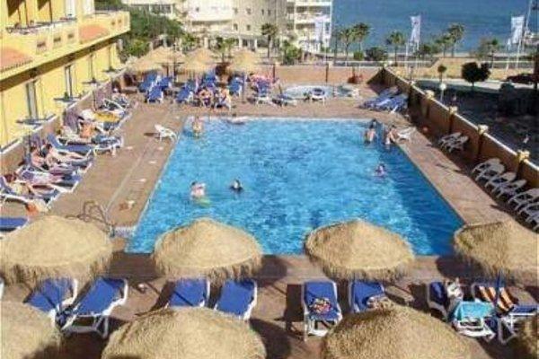 Hotel Vistamar - фото 20