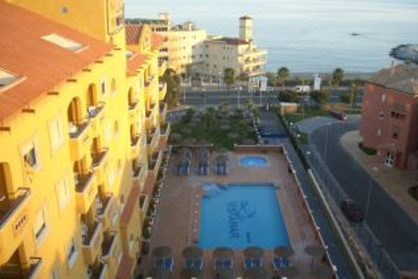 Hotel Vistamar - фото 22