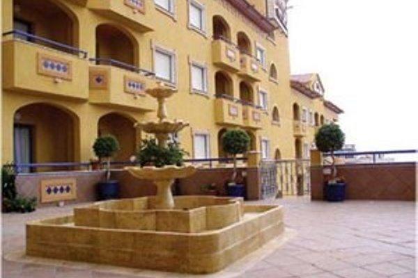 Hotel Vistamar - фото 23
