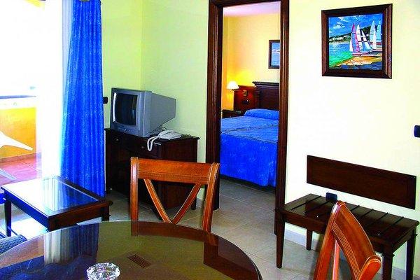 Hotel Vistamar - фото 3