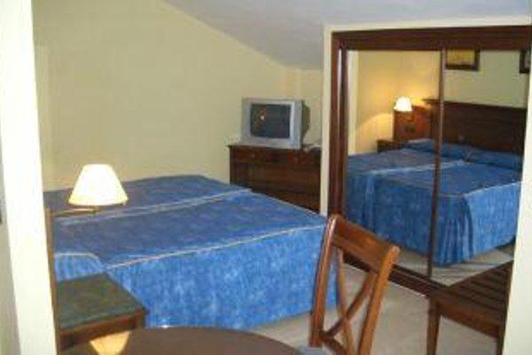 Hotel Vistamar - фото 4