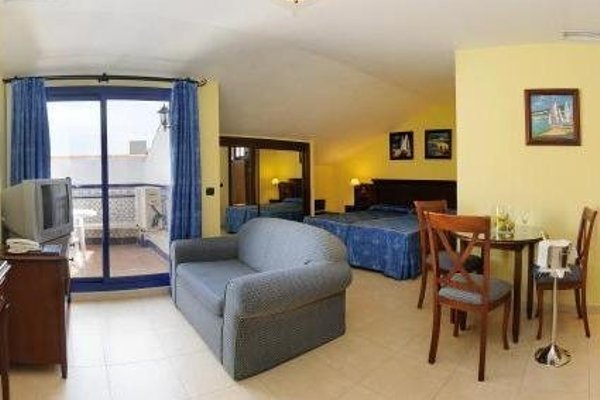 Hotel Vistamar - фото 6