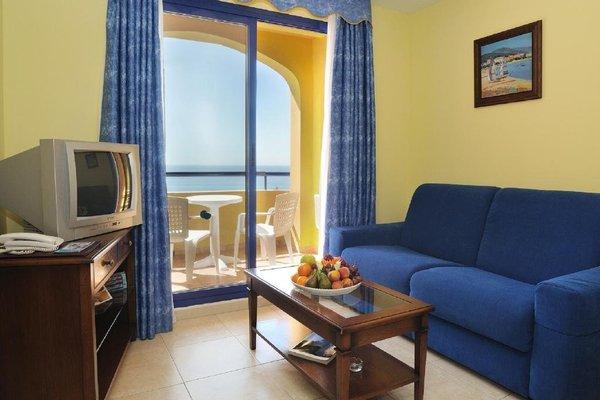 Hotel Vistamar - фото 9