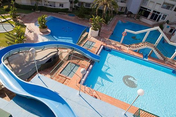 Royal Oasis Club at Pueblo Quinta By Diamond Resorts - фото 21