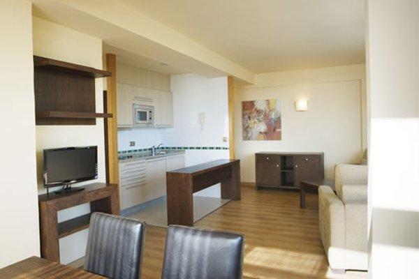 Apartamentos MS Alay - фото 5