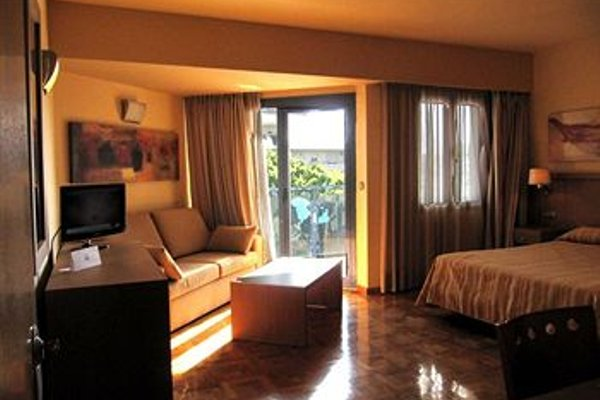 Apartamentos MS Alay - фото 6