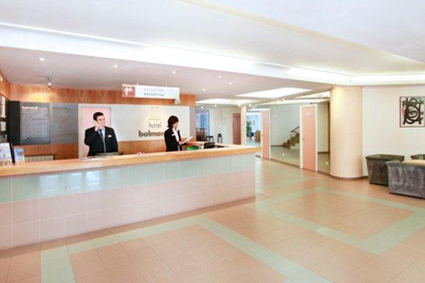 Medplaya Hotel Balmoral - 10