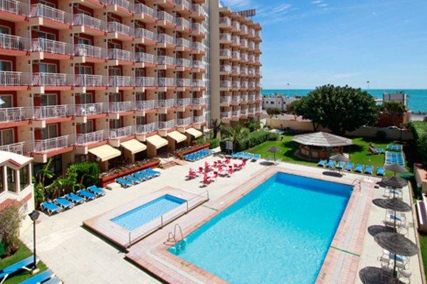 Medplaya Hotel Balmoral - 17
