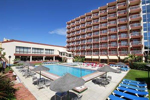Medplaya Hotel Balmoral - 19