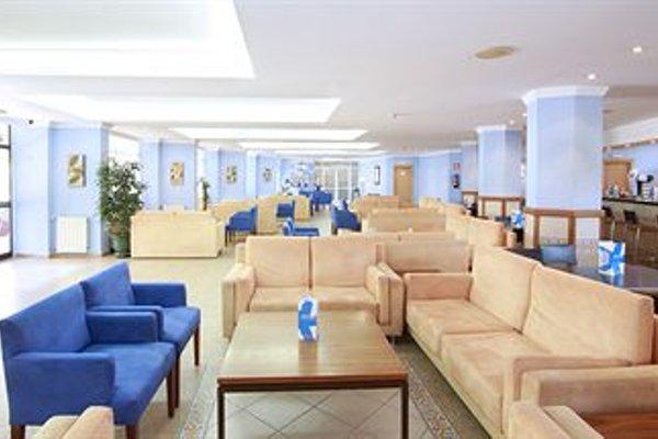 Medplaya Hotel Balmoral - 4