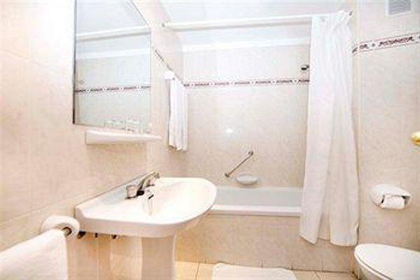 Medplaya Hotel Balmoral - 5