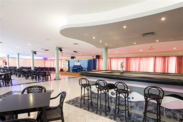 Medplaya Hotel Balmoral - 7