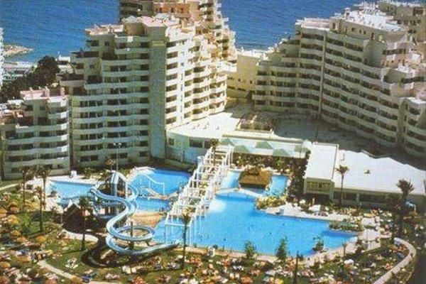 Apartamentos Benal Beach - Geinsa - 15