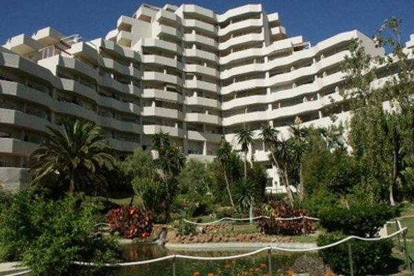 Apartamentos Benal Beach - Geinsa - 17