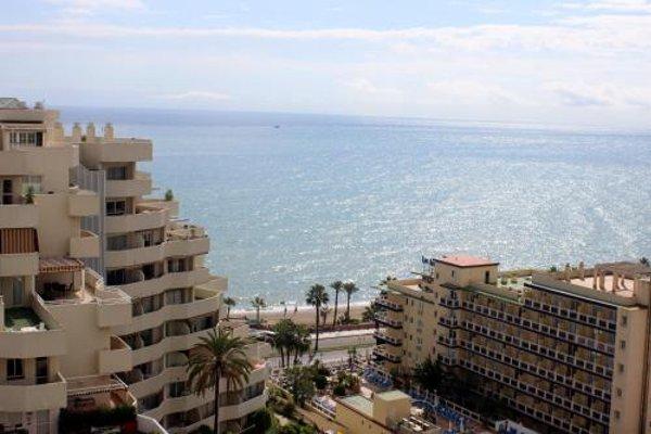 Apartamentos Benal Beach - Geinsa - 19