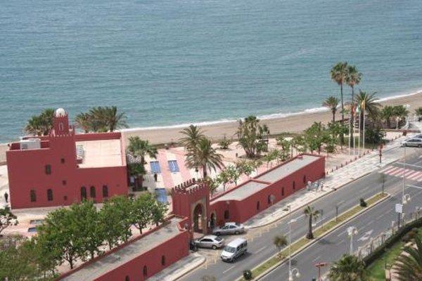 Apartamentos Benal Beach - Geinsa - 20