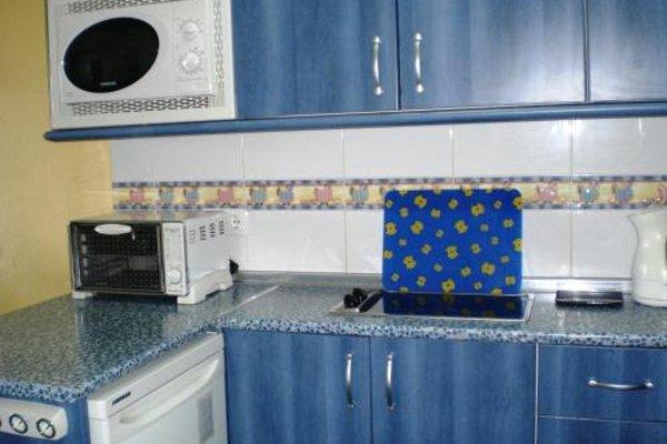 Apartamentos Minerva Jupiter - фото 12