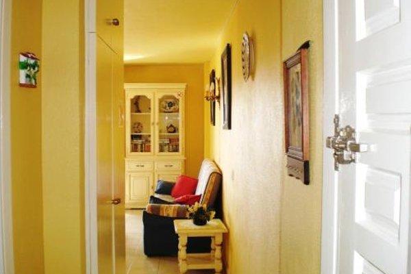 Apartamentos Minerva Jupiter - фото 17