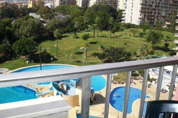 Apartamentos Minerva Jupiter - фото 20