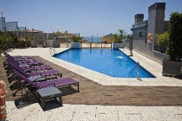 ArtPlatinum Suites & Apartments - 50